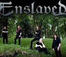 Enslaved + Vreid