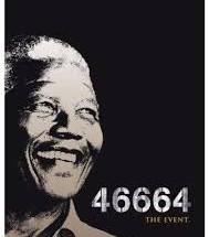 Festival 46664 Nelson Mandela (Pop)
