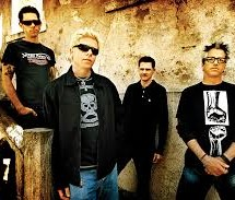 The Offspring + Dogfight + Amon Ra